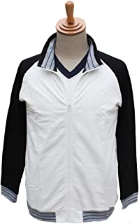 qyy Game Cosplay Unisex Clothing Casual Jacket Uniform Daily Clothes Jacket,Coat-XXL