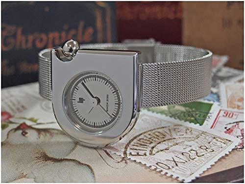 リップLIP腕時計671107(229042)マッハメッシュメタルベルトクォーツレディース[並行輸入品]