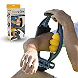 Rolflex PRO Arm & Leg Massager - Forearm Roller for Tendonitis, Tennis & Golfers Elbow, Carpal Tunnel, Wrist & Hand Relief - Deep Tissue Muscle Massager - Recovery & Myofascial Trigger Point Release