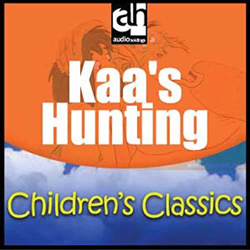 『Kaa's Hunting』のカバーアート