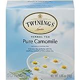 Twinings Pure Camomile Tea 50 count Tea Bags