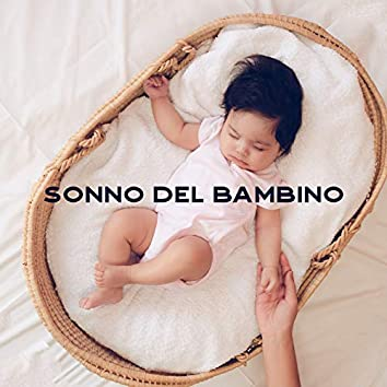 Sonno del bambino - Musica dolce per il tuo bambino per rilassarsi, Addormentarsi e dormire tutta la notte, Ninne nanne, Canto della culla, Musica di sottofondo curativa