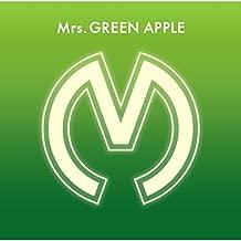 Mrs.GREEN APPLE(通常盤)