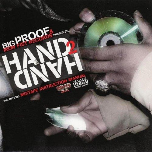 Hand 2 Hand: Official Mixtape Instruction Manual
