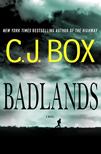 Badlands: A Novel (Highway (feat. Cody Hoyt / Cassie Dewell) Book 3)