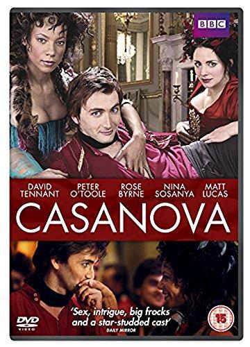 Casanova - BBC [DVD]