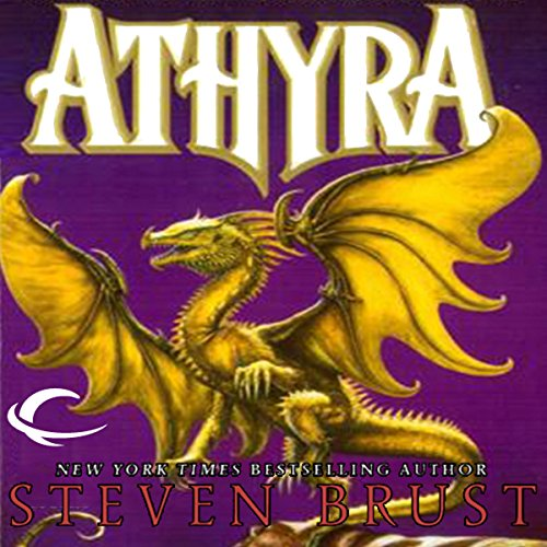 Athyra cover art
