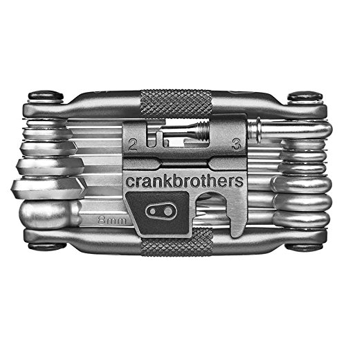Crank Brothers Multi-19 Outils multi-fonction