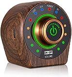 Nobsound Mini Bluetooth 5.0 Endverstärker Class D Digital Stereo Speaker Verstärker