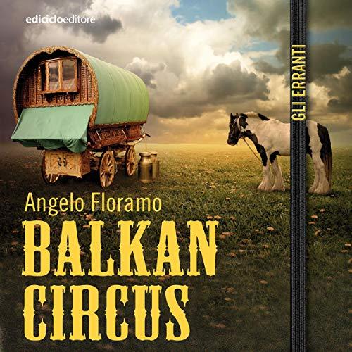 Balkan circus copertina