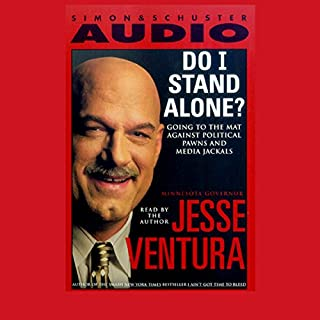 Do I Stand Alone? audiobook cover art