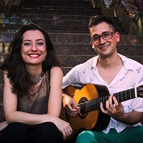 Tiê Alves & Daniela Alcarpe