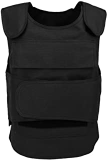 knife protection vest