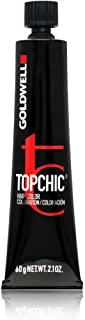 goldwell topchic hair color coloration