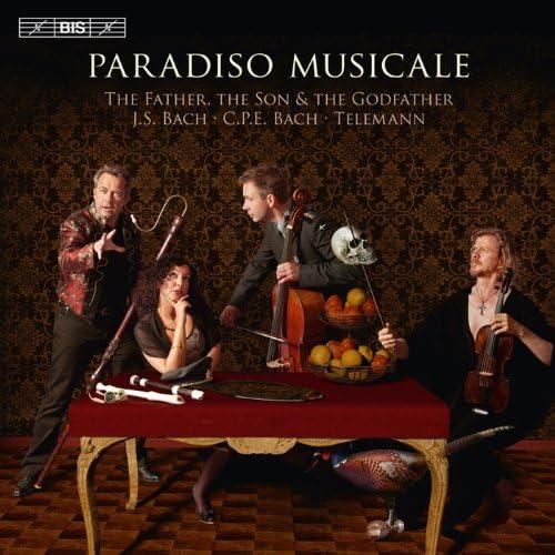Paradiso Musicale