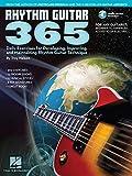 Rhythm Guitar 365: Daily Exercis...