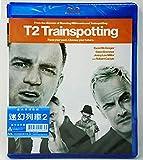 T2 Trainspotting (Region A Blu-Ray) (Hong Kong Version / Chinese subtitled) 迷幻列車2