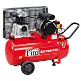 Fini Compressori - Compressore Fini Mk 102-50-2M 50 Lt 2 HP - BMDC404FNM631