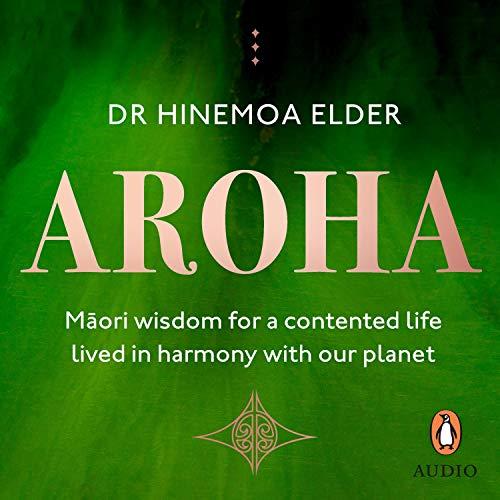 Aroha cover art
