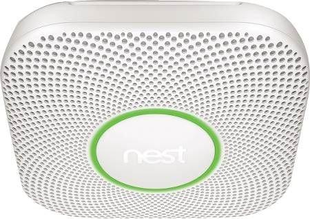 Nest Labs Google Nest Protect (battery) S3004pwbus
