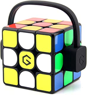 Speed Cube Giiker I3S APP Teaching Real-time Sync 30 Seconds Fast Recovery Educational Toys Brain Teasers Puzzle Cubes
