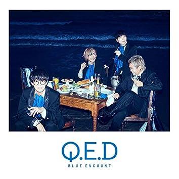 Q.E.D