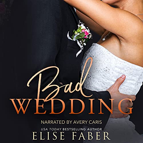 Bad Wedding cover art