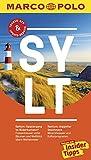 MARCO POLO Reiseführer Sylt: Reisen mit Insider-Tipps. Inkl. kostenloser Touren-App und Events&News