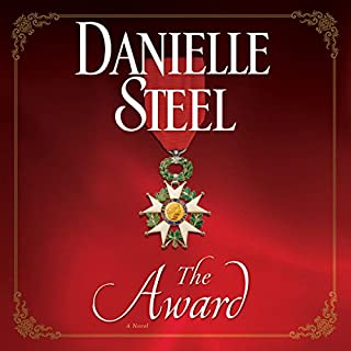 The Award cover art