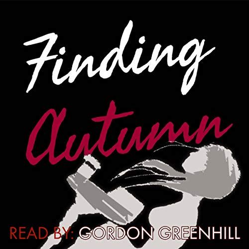 Finding Autumn cover art
