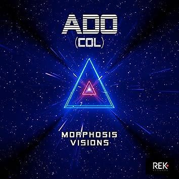 Morphosis / Visions