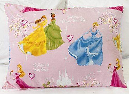 Disney Princess Microfiber Sleeping Pillow
