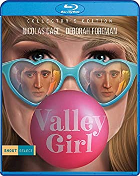 Valley Girl Collector's Edition [Blu-ray] DVD