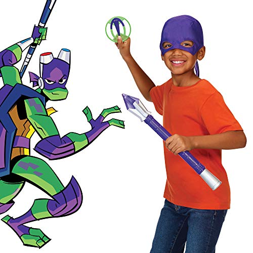 Teenage Mutant Ninja Turtles Donatello's Tech-Bo Staff