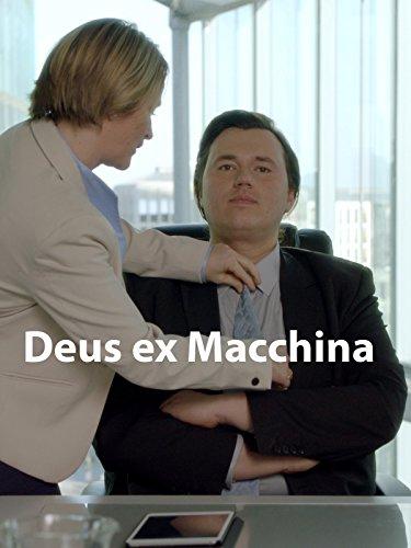 Deus ex Macchina