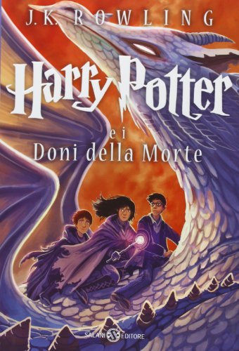 Harry Potter e i doni della morte: 7