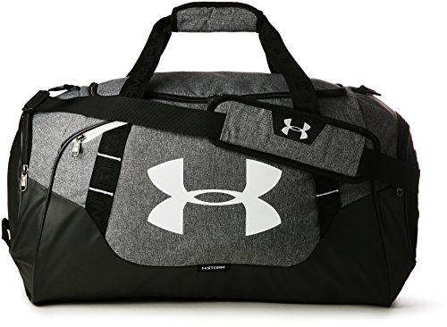 Under armour - bolsa de deporte - graphite