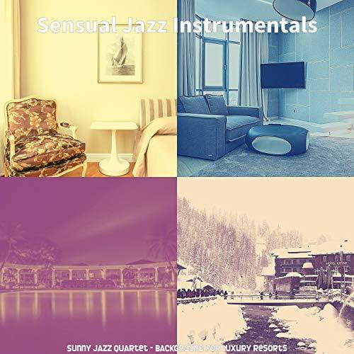 Sensual Jazz Instrumentals