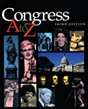Congress A-Z (Cq's Ready Reference Encyclopedia of American Government) (English Edition)