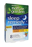 Nature Garden Sleep Remedy, 8 Count