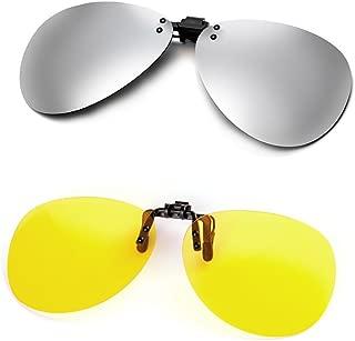Mejor Gafas Vision Nocturna Nesquik de 2020 - Mejor valorados y revisados