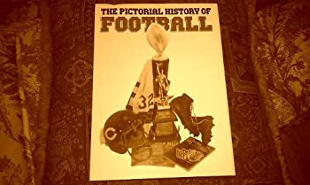 Hardcover Pictorial History of Football Book