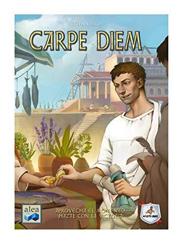 Maldito Games Carpe Diem - Juego de Mesa [Castellano]