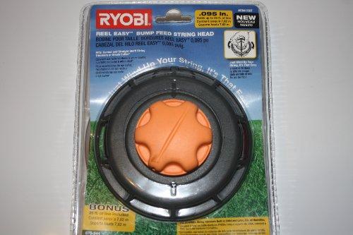 Why Choose Ryobi Reel Easy Bump Feed String Head .095 inch