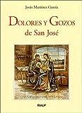Dolores y Gozos de San José (Religión. Fuera de Colección)