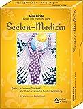 Seelen-Medizin - Zurück zu innerer Ganzheit durch schamanische Seelenrückholung: 44 Karten mit Begleitbuch - Bilder von Francene Hart