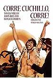 Corre, Cuchillo…Corre! [Italia] [DVD]