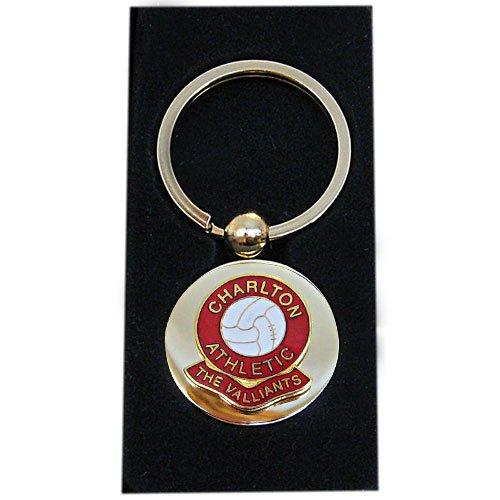 Charlton Athletic 'al Valliants' Club de fútbol Llavero