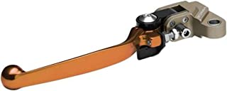 Sunline 20-01-066 V1 MDX Front Clutch Flex Lever - Orange