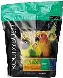 RoudyBush Daily Maintenance Bird Food, Mini, 44-Ounce